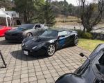 renta de autos deportivos para activaciones de marca