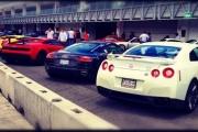 autos deportivos en renta para activaciones en mexico df