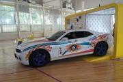 autos para eventos y activaciones de marca en el df