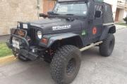 jeeps en renta para publicidad filmaciones cine eventos