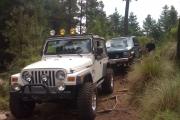 jeeps todoterreno en renta para eventos activaciones btl publicidad filmaciones