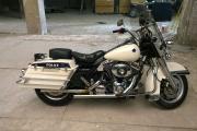 motocicleta de policia en renta para eventos publicidad filmaciones btl