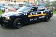 patrullas en renta apra filmaciones cine publicidad y eventos en la ciudad de mexico