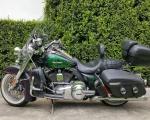 Motocicleta Harley davidson en renta