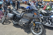 motocicleta bmw en renta