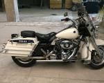 motocicleta de policia en renta harley davidson