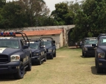 Pick ups patrulla en renta en cdmx