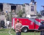 camiones de bombero para cine series filmaciones