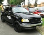 patrulla pick up ford