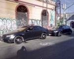 police interceptor en renta filmaciones series picture cars
